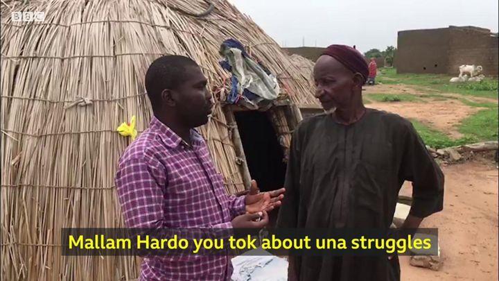 Wetin you sabi about Fulani Ruga system?
