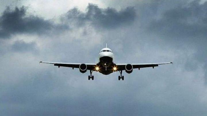 Coronavirus Why Are Planes Still Flying Bbc News