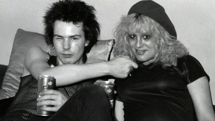 Unpublished photos of Sex Pistols in new exhibition