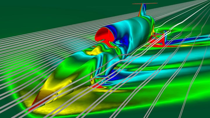 Bloodhound Diary: Do the maths