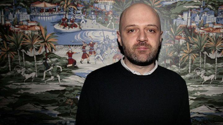 Modacı Hussein Chalayan'ın tasarımda 25'inci yılı: 'Bilinmeyen ilgimi çekiyor'