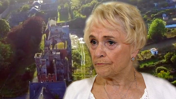 Magdalene Laundries victim hopes she has helped others