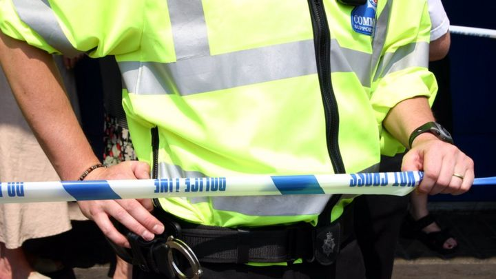 Oxfordshire light aircraft crash: Pilot and passenger killed
