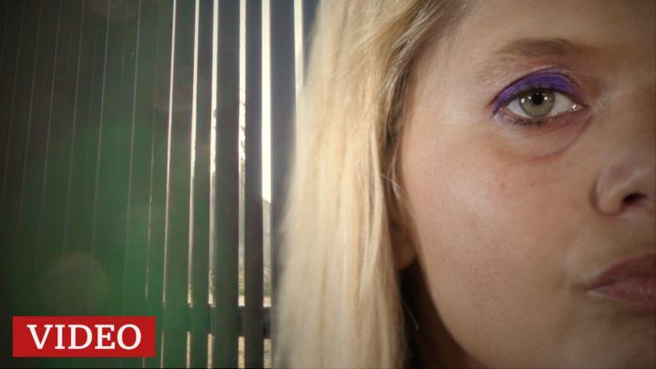 Cómo sobreviví al tráfico sexual en Estados Unidos   BBC Mundo