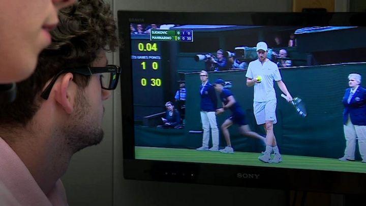 Wimbledon: Tennis tournament's secret cyber security