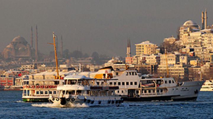 Turkey profile - Timeline - BBC News