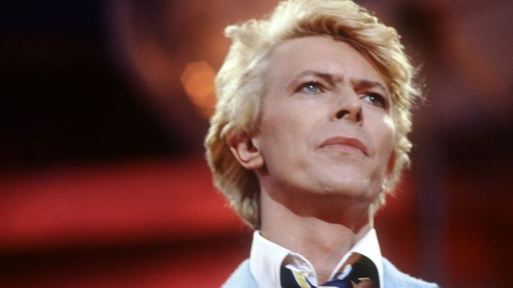 Quiz of the week: Did you read about Bowie's bandstand?