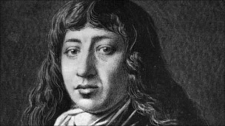 Who was the man behind the diaries, Samuel Pepys? - BBC News