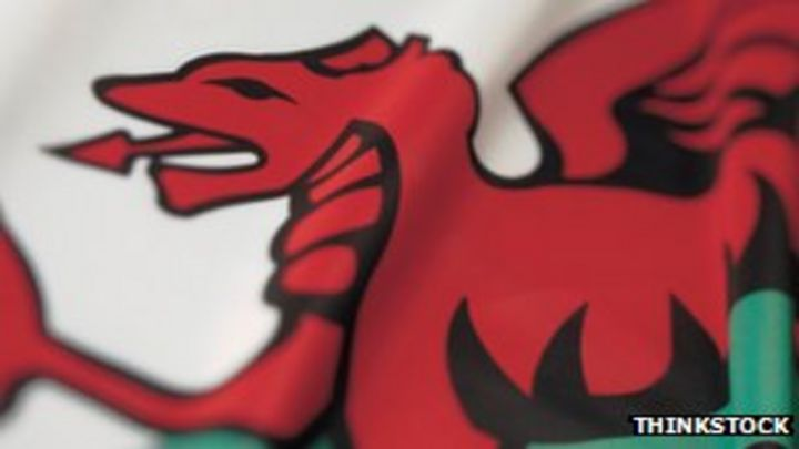 wales and .cymru internet domain names find support - BBC News