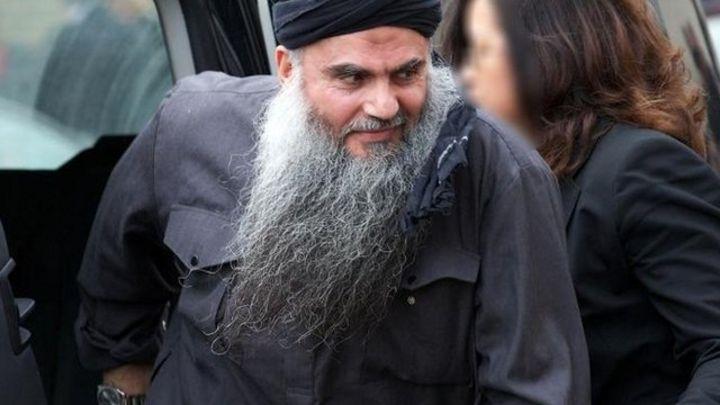 Abu Qatada 'would return to Jordan'