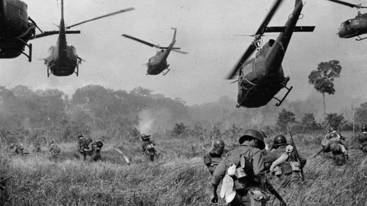 Was My Lai just one of many massacres in Vietnam War? - BBC News