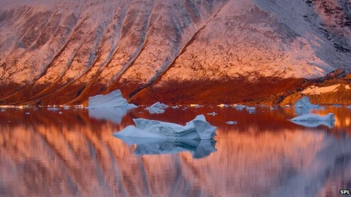 Global warming pause 'central' to IPCC climate report