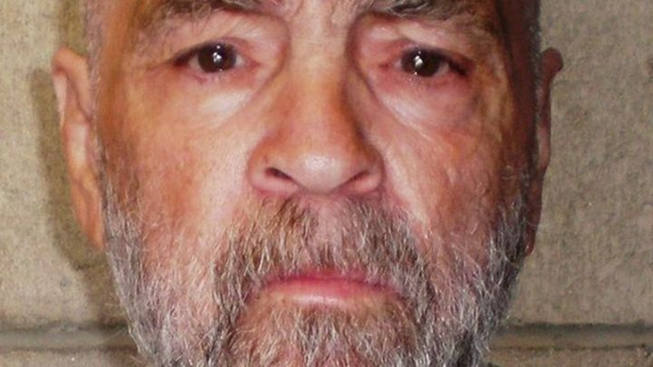 Charles Manson 'marriage': US murderer 'granted licence'