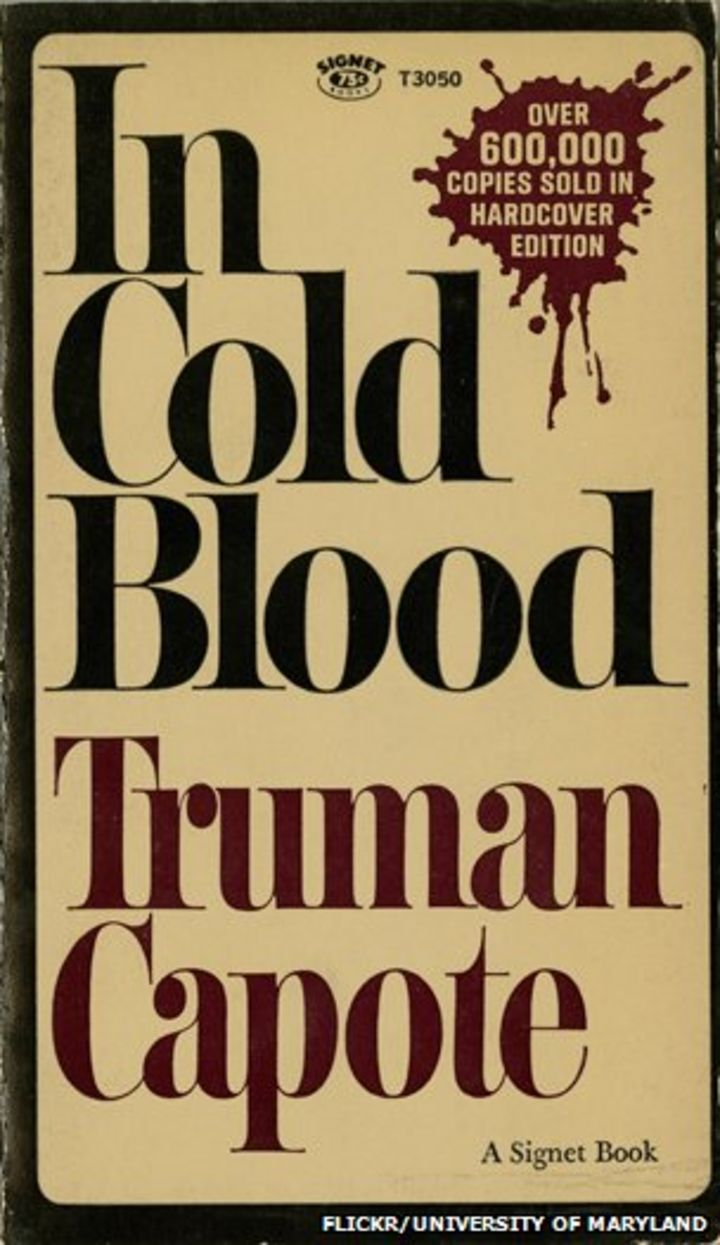 in cold blood the book that changed me news