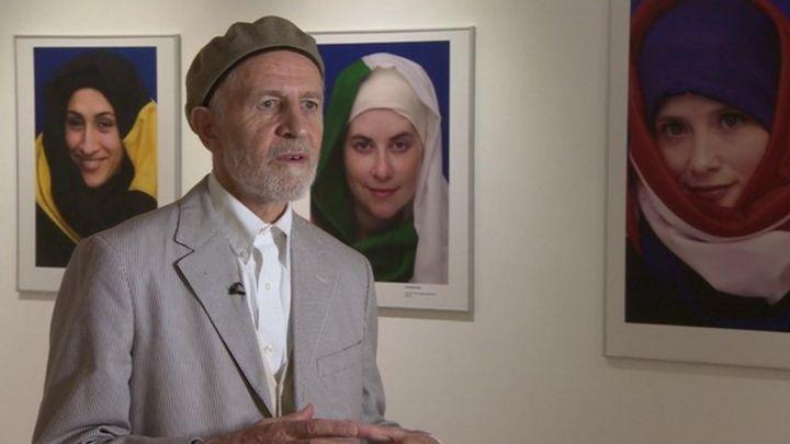 Using the lens to tackle extremism in photography exhibition