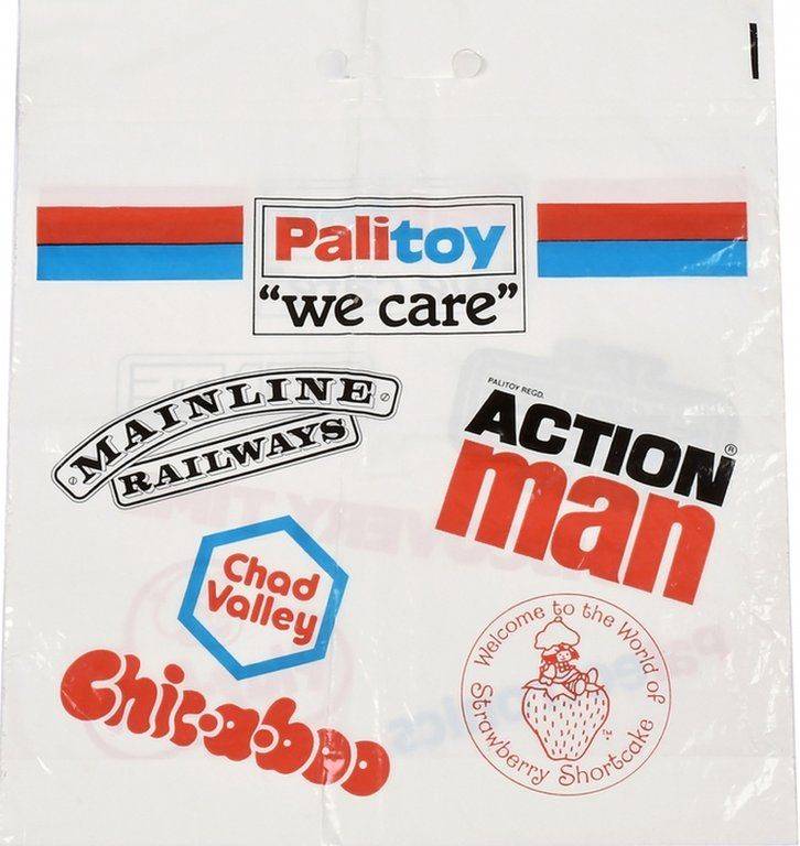 Palitoy factory
