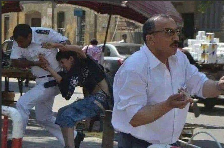 مصر: اعتقال عشرات الطلبة بالقاهرة لاعتراضهم على نظام الامتحانات