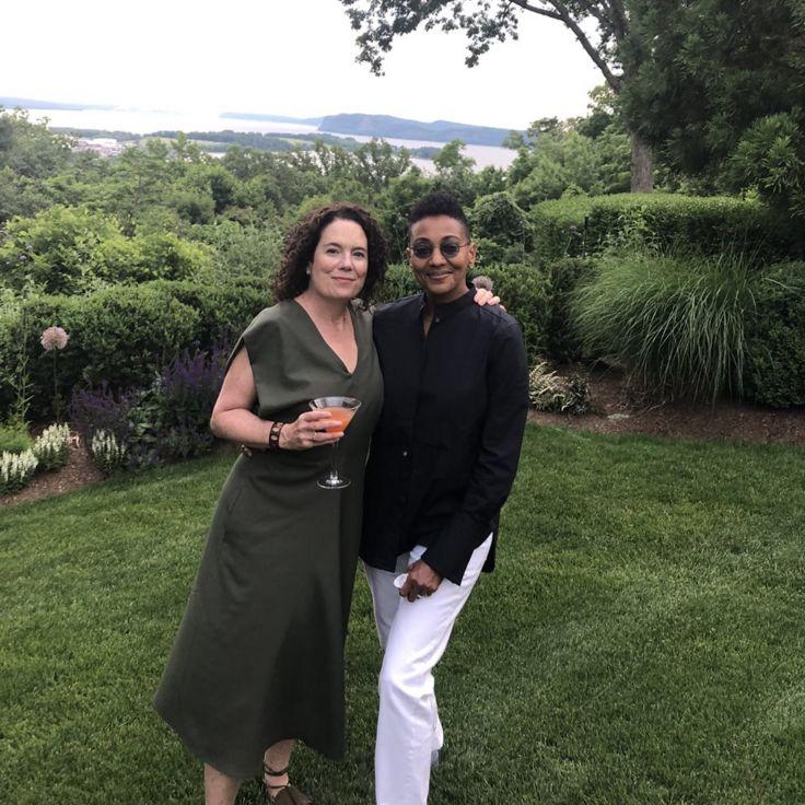 Робин и Лиза