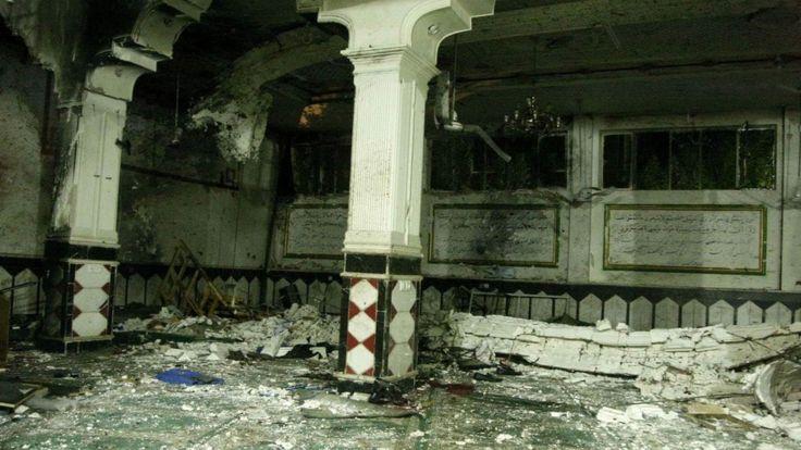 مسجد هرات