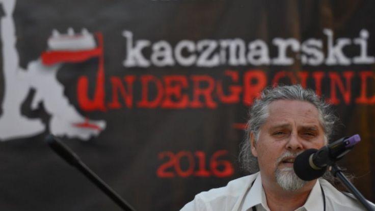 Яцек Качмарски