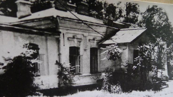 این نخستین ساختمان بزرگی است که در دوشنبه در سال 1916 ساخته شده بود و سال ۱۹۳۰ به اولین بیمارستان شهری تبدیل شد