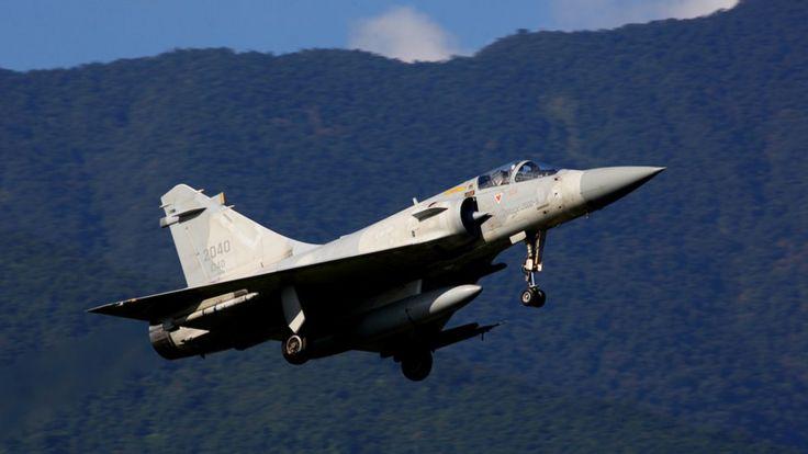 幻像2000型戰鬥機總共生產了大約600架,目前還有400多架在服役中。