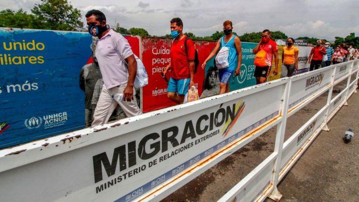 Venezuela un estado fallido ? - Página 12 _114279282_gettyimages-1228146095