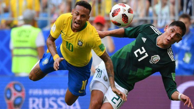 """Rusia 2018: La venganza de Moctezuma, la extraña """"maldición"""" que toca a los equipos que eliminan a México en los mundiales"""