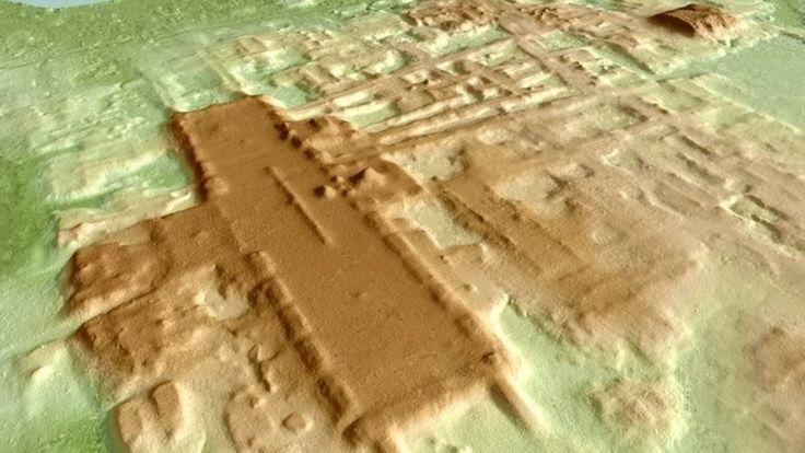 Комплекс превосходит все виденное ранее археологами