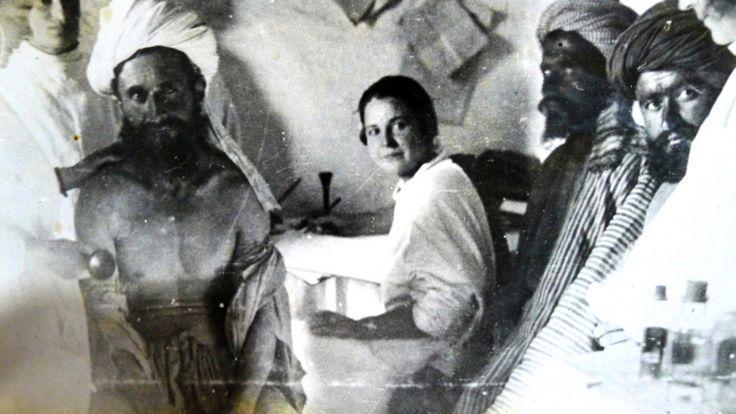 دوشنبه در سال ۱۹۲۵: نخستین درمانگاه یا مرکز بهداشتی افتتاح شد