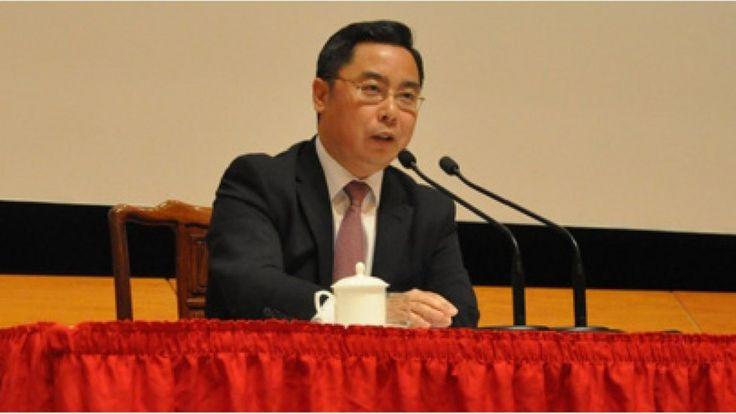 威克:中国官员和官媒接连对台湾的威胁
