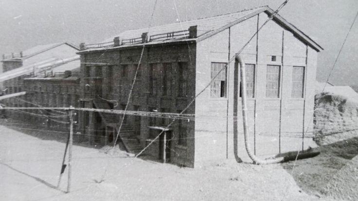 نخستین کارخانه صنعتی، کارخانه پنبه در سال 1927 در دوشنبه افتتاح شد