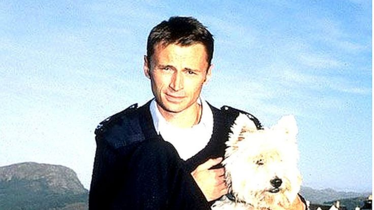 Hamish Macbeth ran for three series between 1997 and 1997