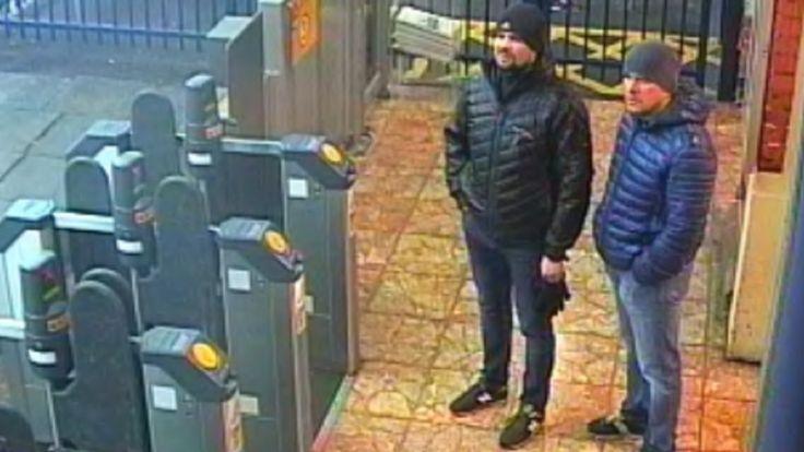 Анатолий Чепига и Александр Мишкин