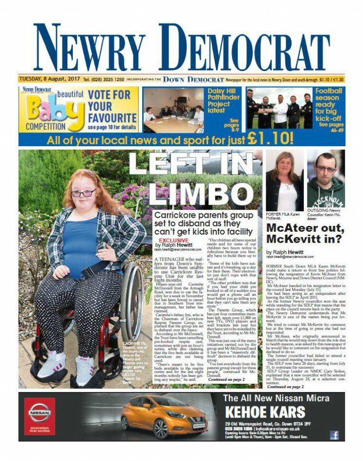 Newry Democrat