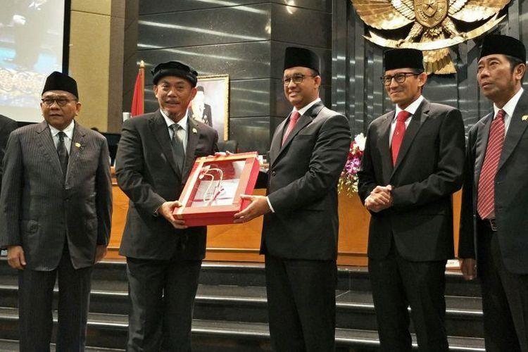 DPRD Jakarta