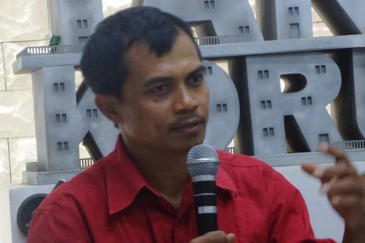 Roy Salam