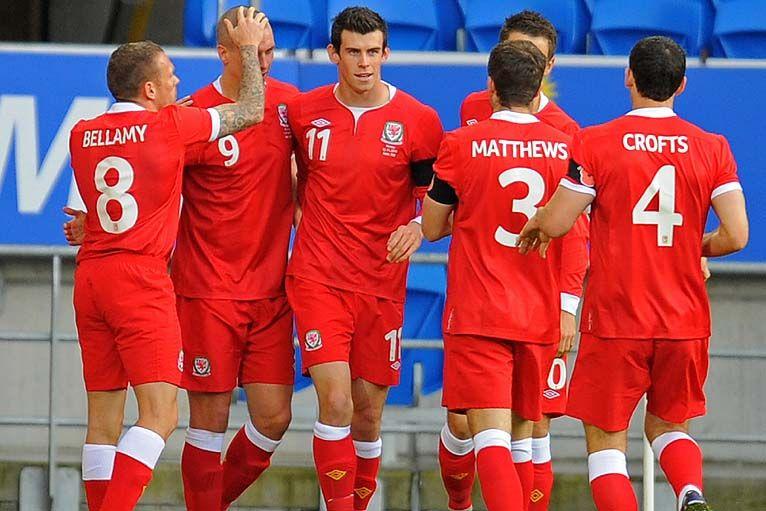 Gêm olaf Speed gyda Chymru oedd y fuddugolaieth o 4-1 yn erbyn Norwy ar Dachwedd 12.