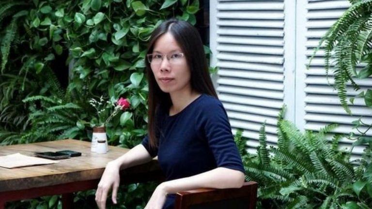 """Nhà hoạt động Nguyễn Trang Nhung cho rằng """"đối với những luật liên quan đến một chuyên ngành thì giao về cho cơ quan quản lý ngành đó soạn""""."""