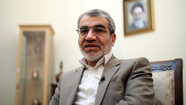 عباسعلی کدخدایی، سخنگوی شورای نگهبان ایران