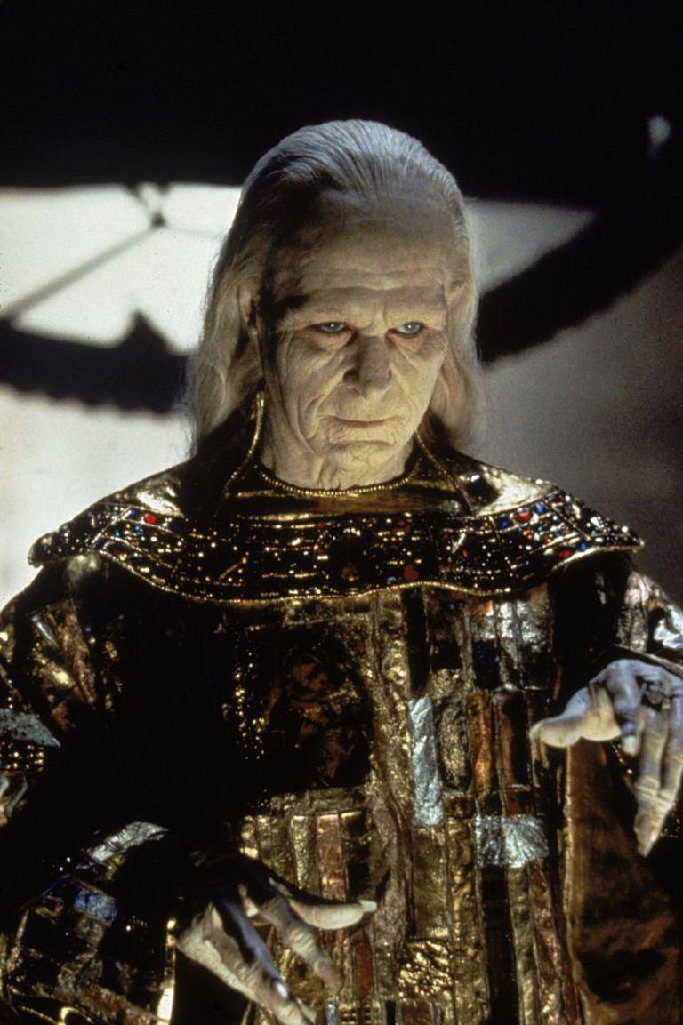 Гари Олдман в роли Дракулы