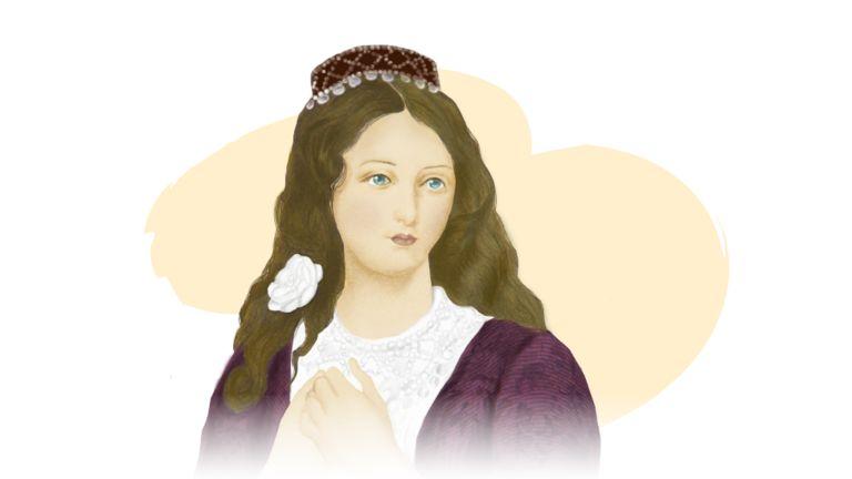 María Ignacia Rodríguez de Velasco