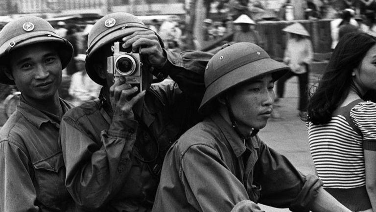 Sài Gòn tháng 7/1975