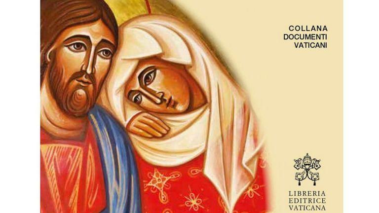 """La guía de las vírgenes en el documento del Vaticano """"Ecclesiae Sponsae Imago""""."""