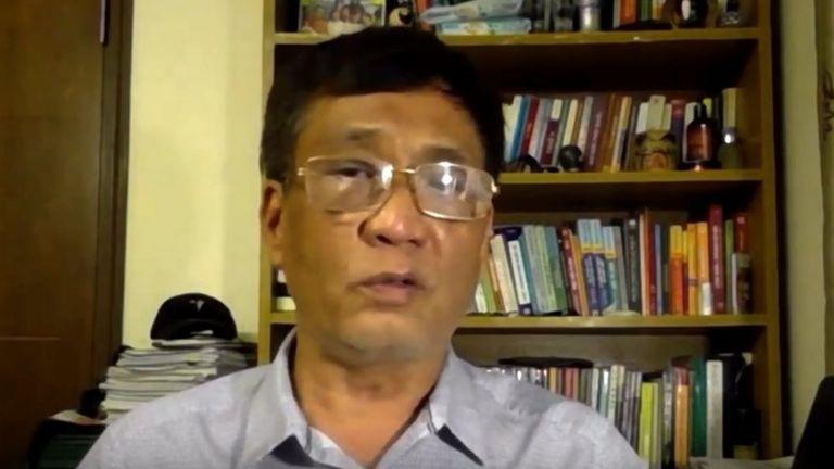 PGS. TS. Hoàng Ngọc Giao