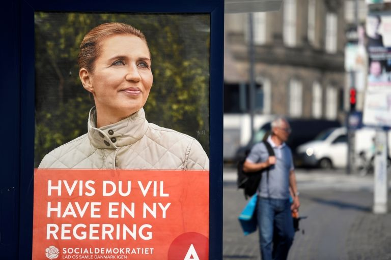 Como partido de esquerda abraçou bandeiras da direita para voltar ao poder na Dinamarca