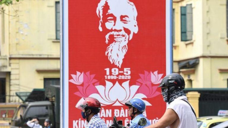 Đảng Cộng sản khẳng định Tư tưởng Hồ Chí Minh mãi mãi tỏa sáng