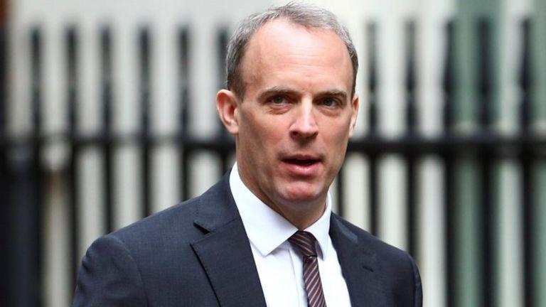 بريطانيا تصر على اتهاماتها لروسيا بمحاولة سرقة أبحاث لقاح كورونا