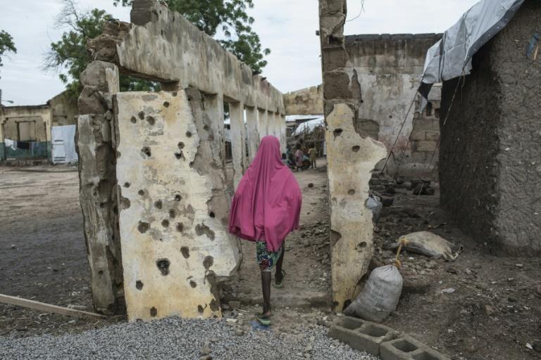 Des tueries font près de 900 morts en RDC