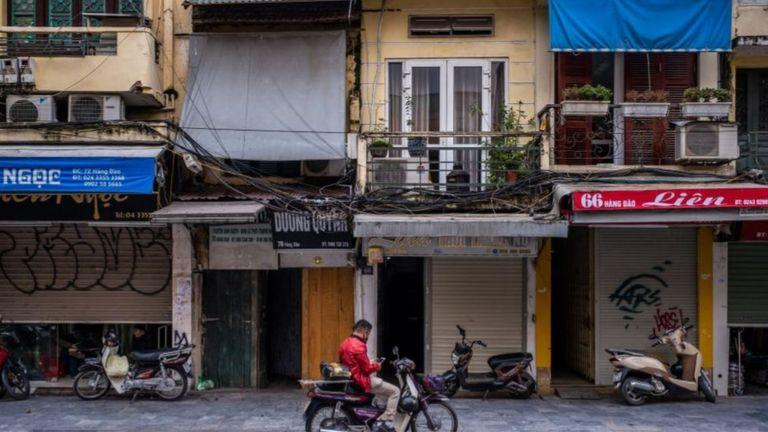 Phố Hàng Đào, Hà Nội